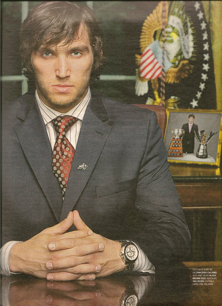 ovechkin photo by phil mucci
